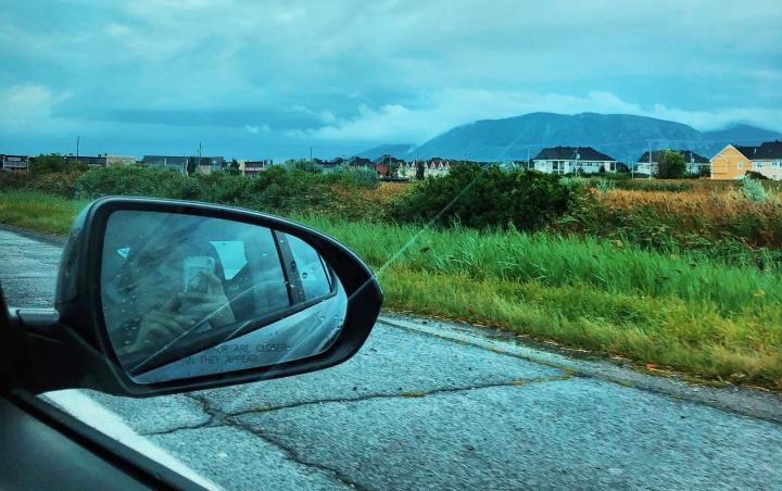 Road-trip : de Montréal àTadoussac