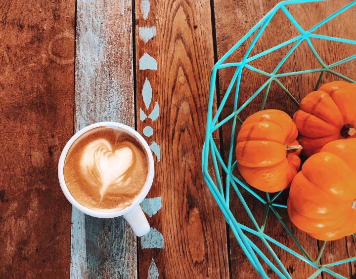Mon favori du mois de Septembre : Anti-caféInsiders