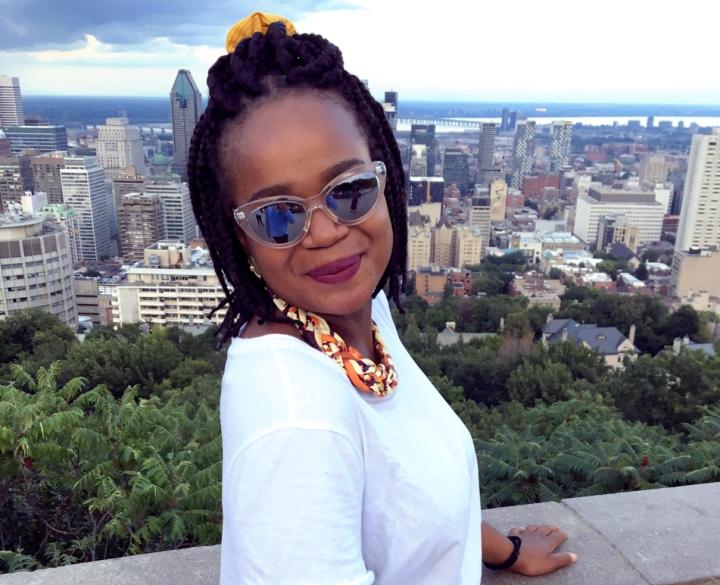 Témoignage #3 – Chaddia, expatriée à Montréal depuis plus d'unan