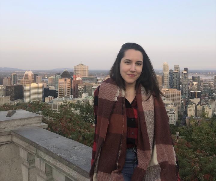 Témoignage #7 – May, expatriée à Montréal depuis plus de deuxans