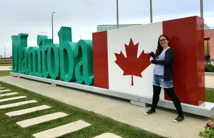 Témoignage #10 – Kenza, résidente permanente à Winnipeg après plusieursexpatriations